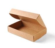 Boîte pour savons