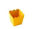 Boîte à pop-corn pour les fêtes