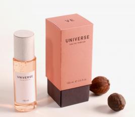 Boîte pour parfum premium