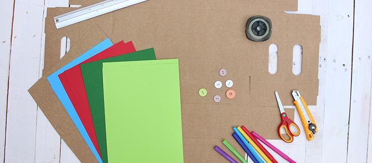 Travaux Manuels Pour Enfants Selfpackaging Blog