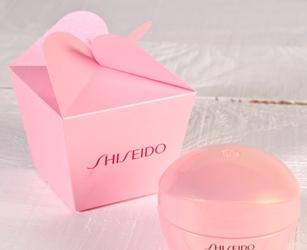 Coffret cadeau pour évènement de promotion de la marque. Boîte en carton taille standard avec logo imprimé.